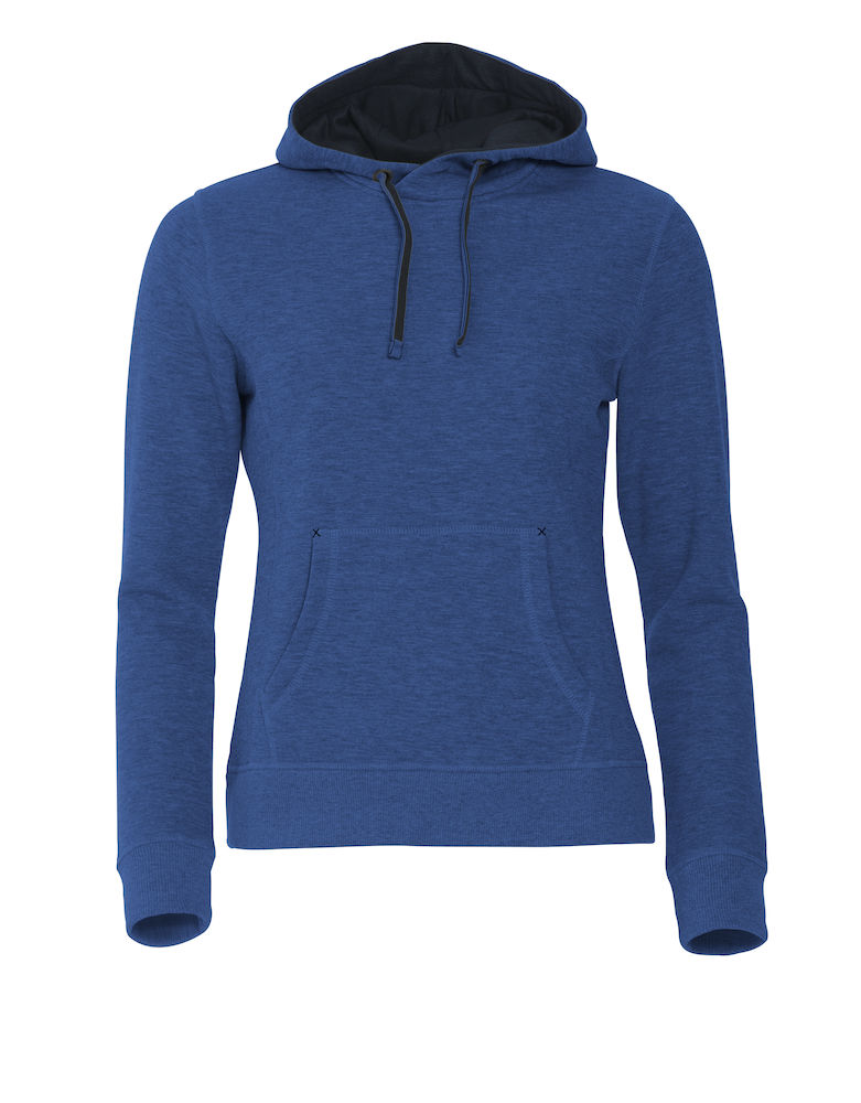 Classic dames hoodie | 80% katoen/20% polyester | 300 g/m2